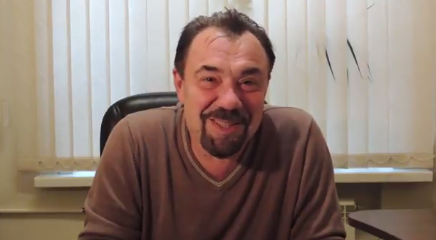 Бесплатный вебинар Миха Гинзбург